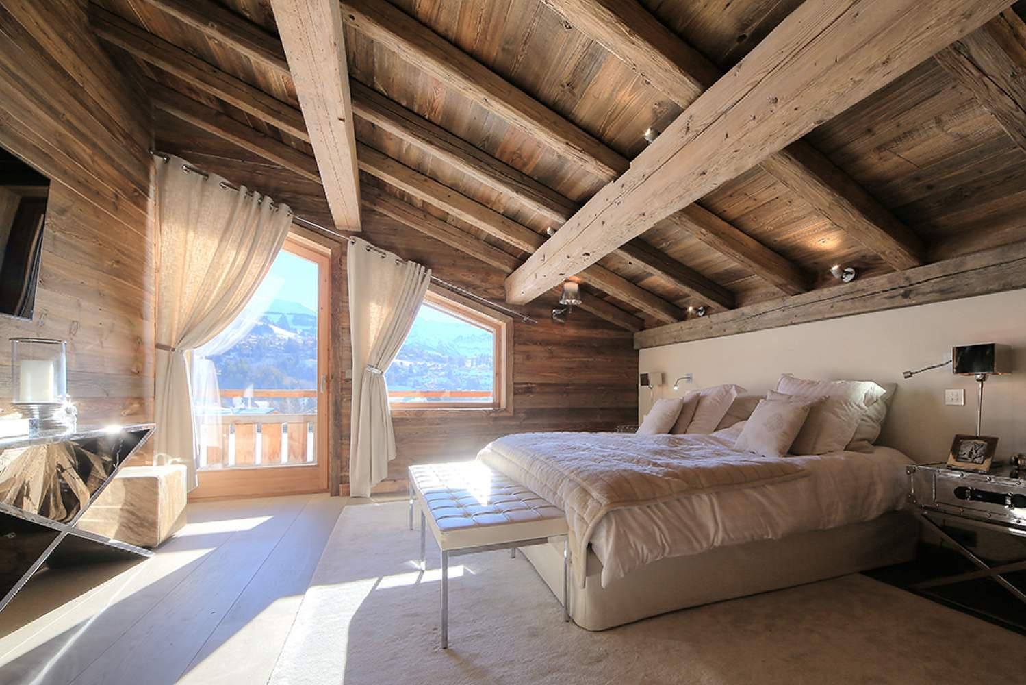Chalet MEG'INFINITY picture 4